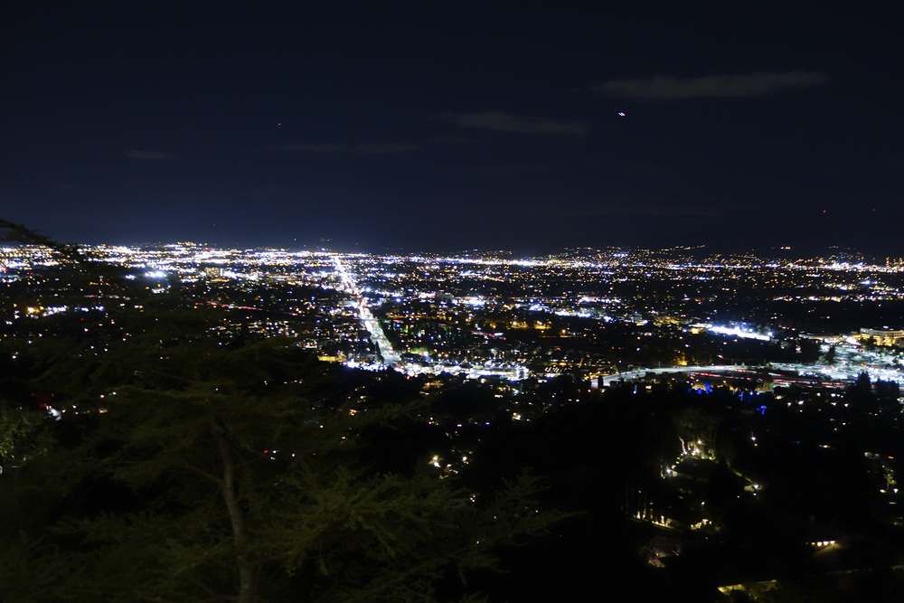 Goodnight Los Angeles