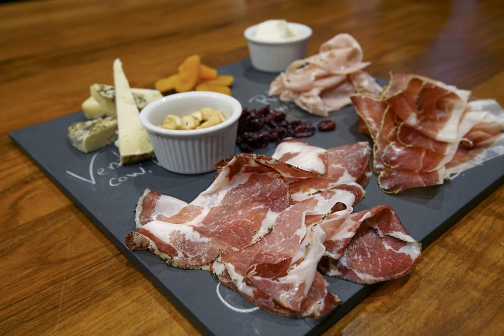 Salumi & Fromaggi Plate