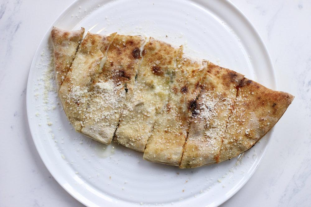 Truffle Cheese Bread