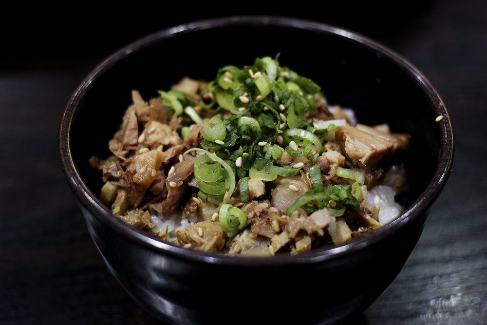 Char Siu bowl