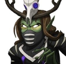 Yadira of the Volm