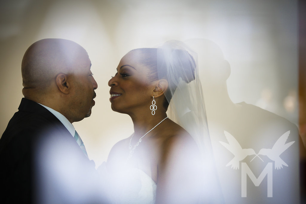Tudor Arms | Toni & Moni | Cleveland Wedding Photography