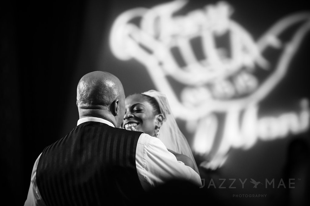 Tudor Arms | Toni & Moni | Cleveland Wedding Photography 11