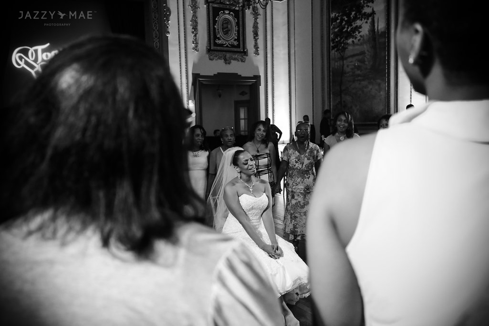 Tudor Arms | Toni & Moni | Cleveland Wedding Photography 15