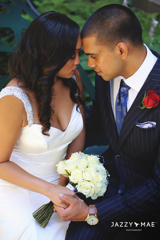 ClThe Ballroom at Park Lane | Cleveland Wedding Photography 10