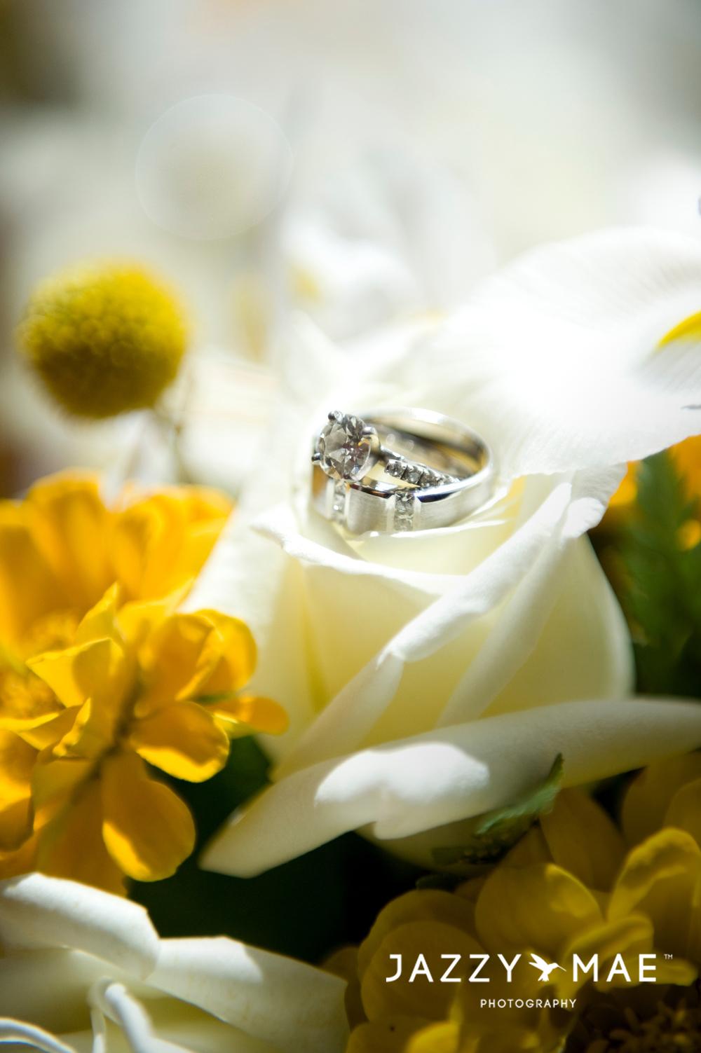Cleveland Wedding Photography | Jehoshaphat Arts Hall | JMP