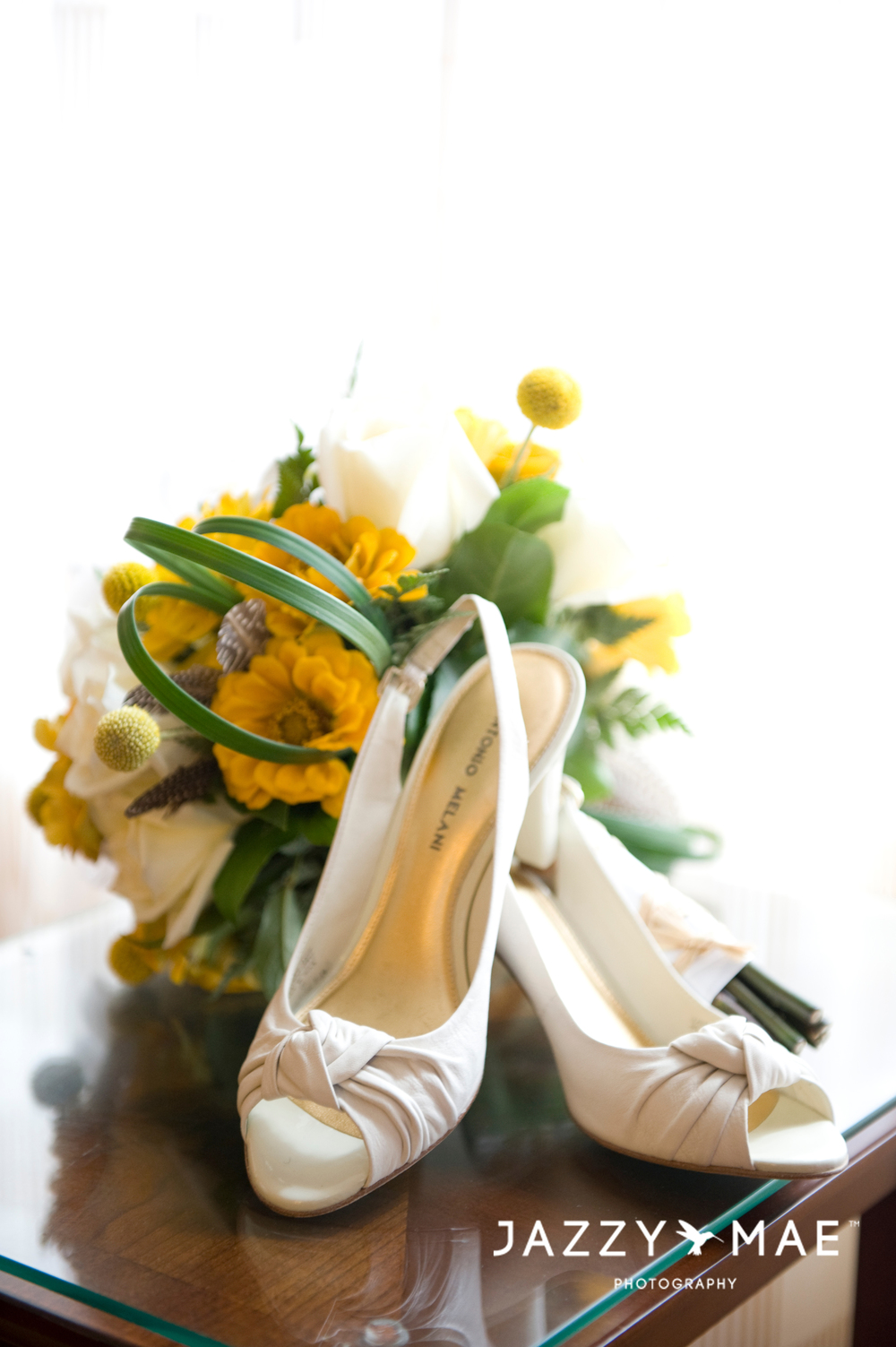 Cleveland Wedding Photography | Jehoshaphat Arts Hall | JMP 1