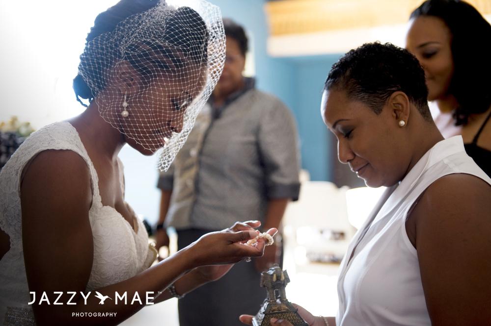 Cleveland Wedding Photography | Jehoshaphat Arts Hall | JMP 6