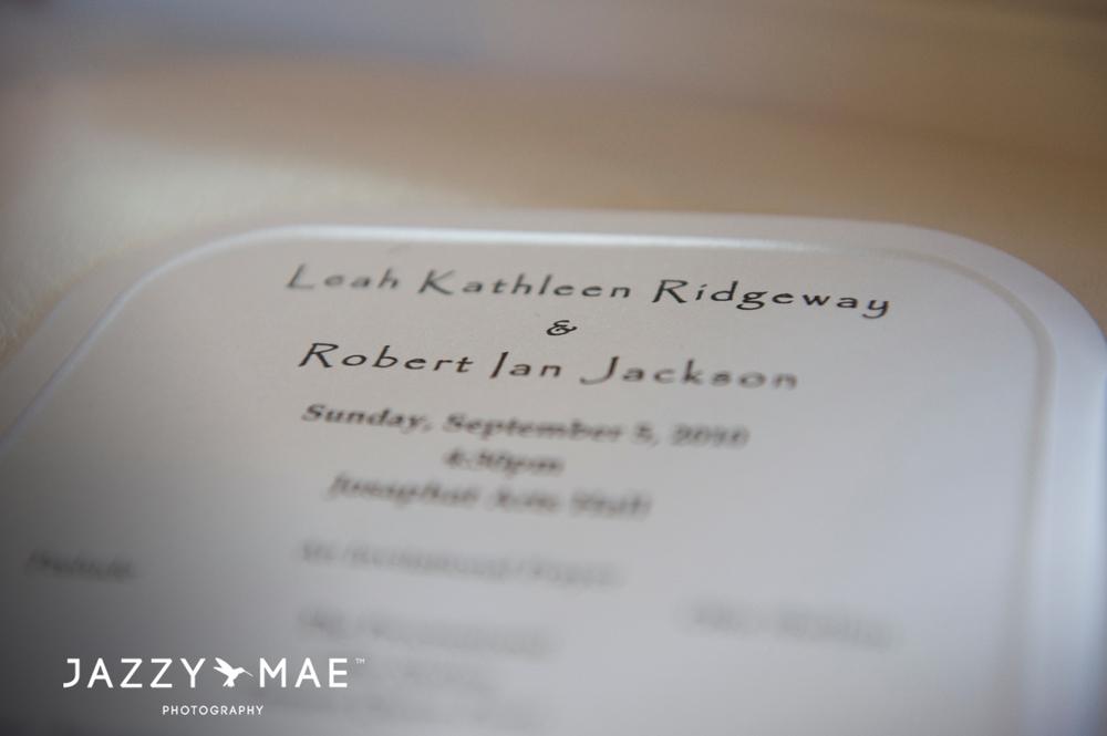 Cleveland Wedding Photography | Jehoshaphat Arts Hall | JMP 10