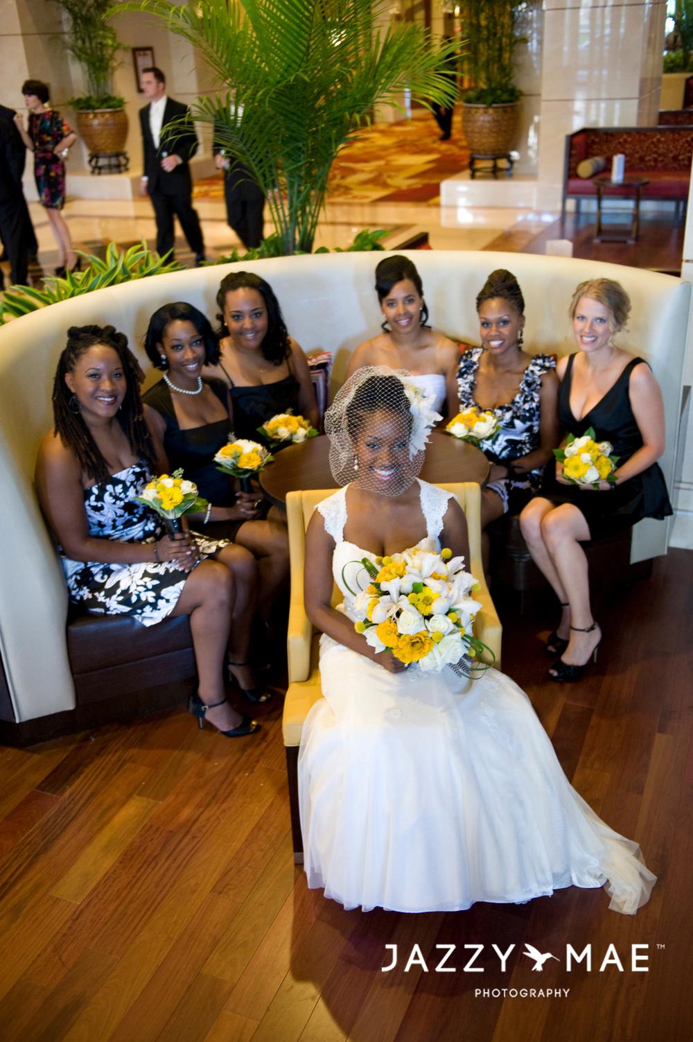 Cleveland Wedding Photography | Key Marriott | JMP 6