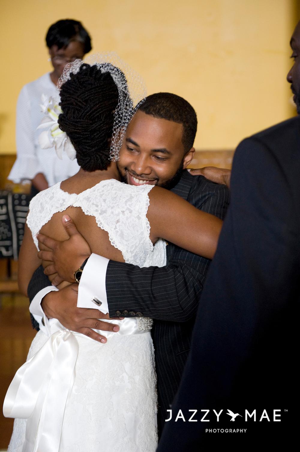 Cleveland Wedding Photography | Jehoshaphat Arts Hall | JMP 15