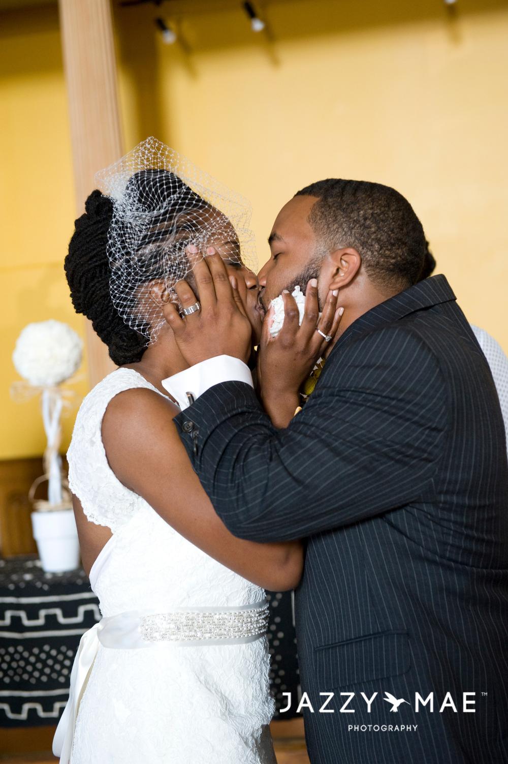 Cleveland Wedding Photography | Jehoshaphat Arts Hall | JMP 18