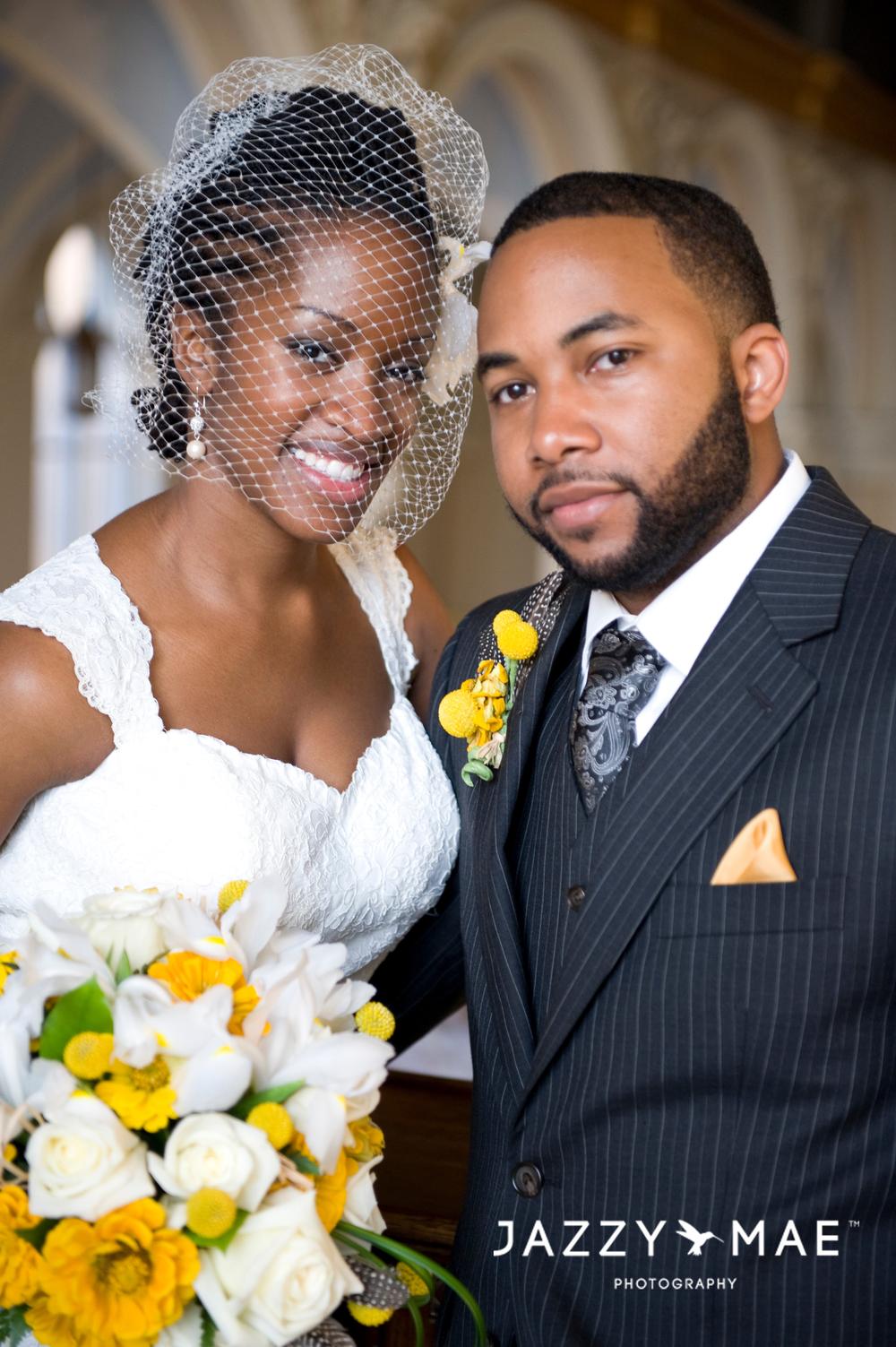 Cleveland Wedding Photography | Jehoshaphat Arts Hall | JMP 20