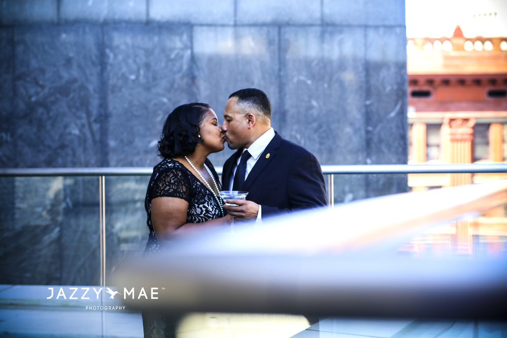 Erica & Lem | Metropolitan at the 9 | Cleveland Wedding Photography 2