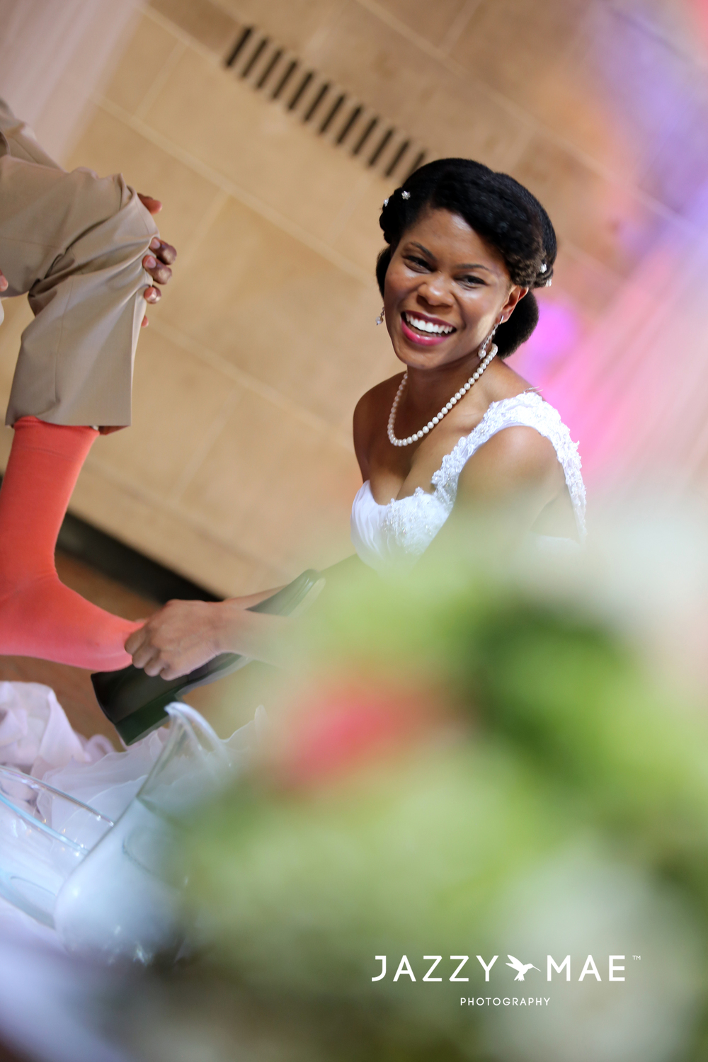 Lisa & Toweh Kpor | Fairchild Chapel in Oberlin |Cleveland Wedding Photography 15