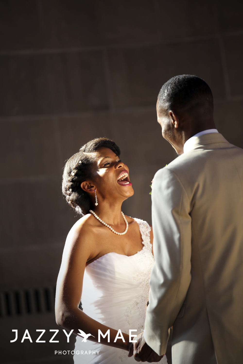 Lisa & Toweh Kpor | Fairchild Chapel in Oberlin |Cleveland Wedding Photography 17