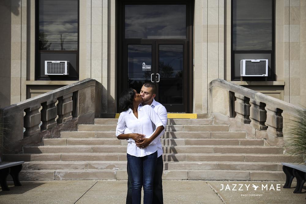 Cleveland Wedding Photography JMP 86