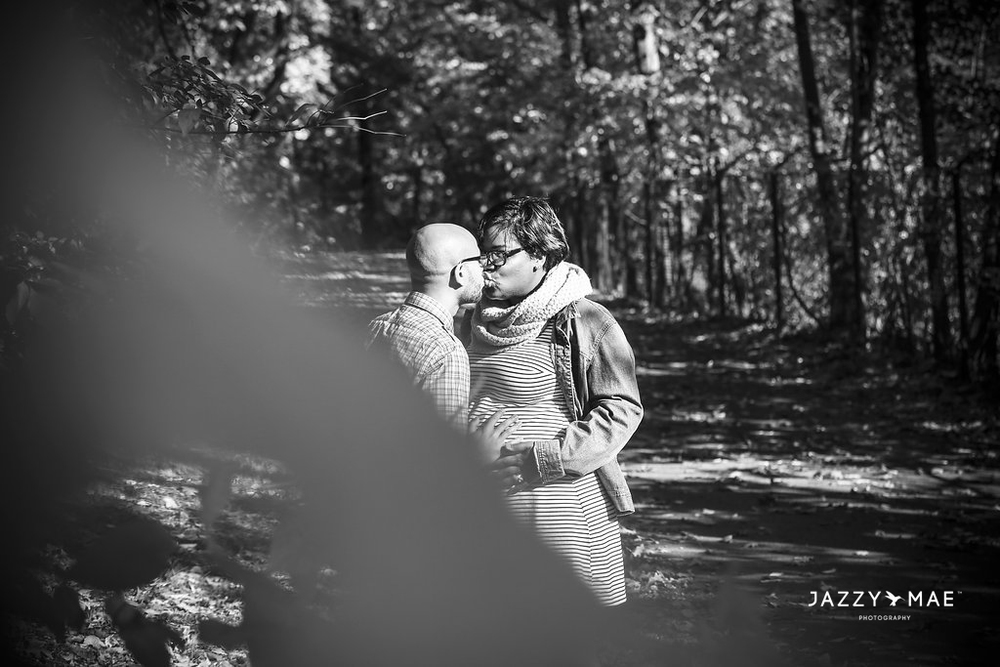 Cain Park | Cleveland Wedding Photography 3