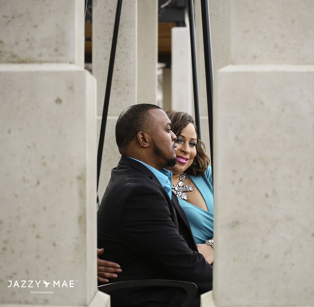 A Day at the Scioto Mile | Cleveland Wedding Photography 2