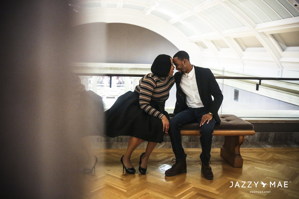 Cleveland Museum of Art | Cleveland Wedding Photography