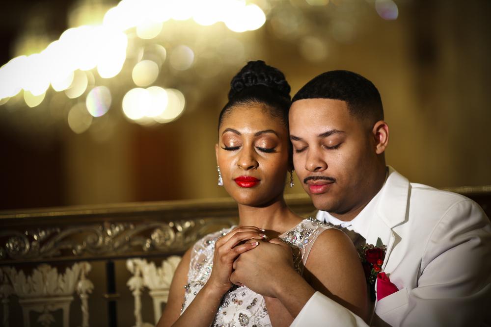 Jazzymae Photography Cleveland Wedding Photographer