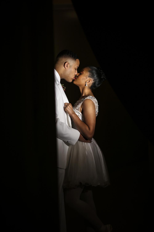 Jazzymae Photography | Cleveland Wedding Photographer