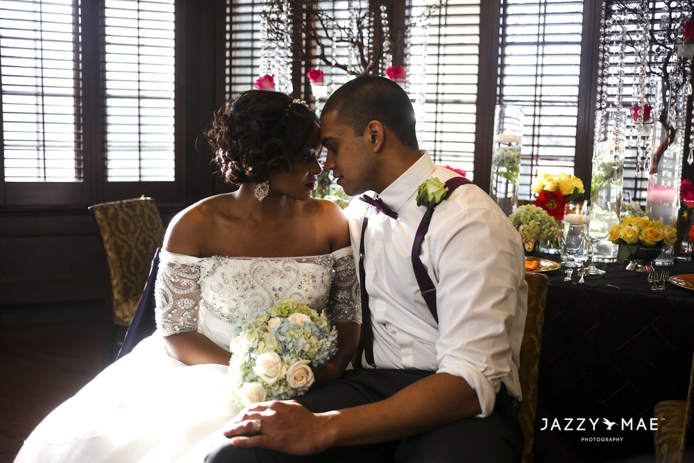 Jazzymae Photography | Cleveland Wedding Photography