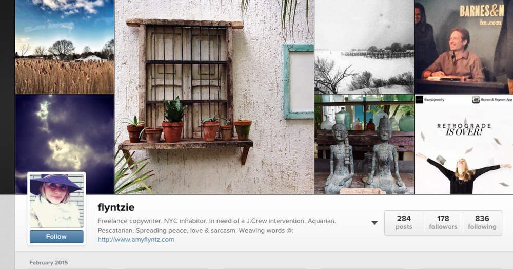 The Instagram of Amy Flyntz, @flyntzie.Photography by Amy Flyntz.