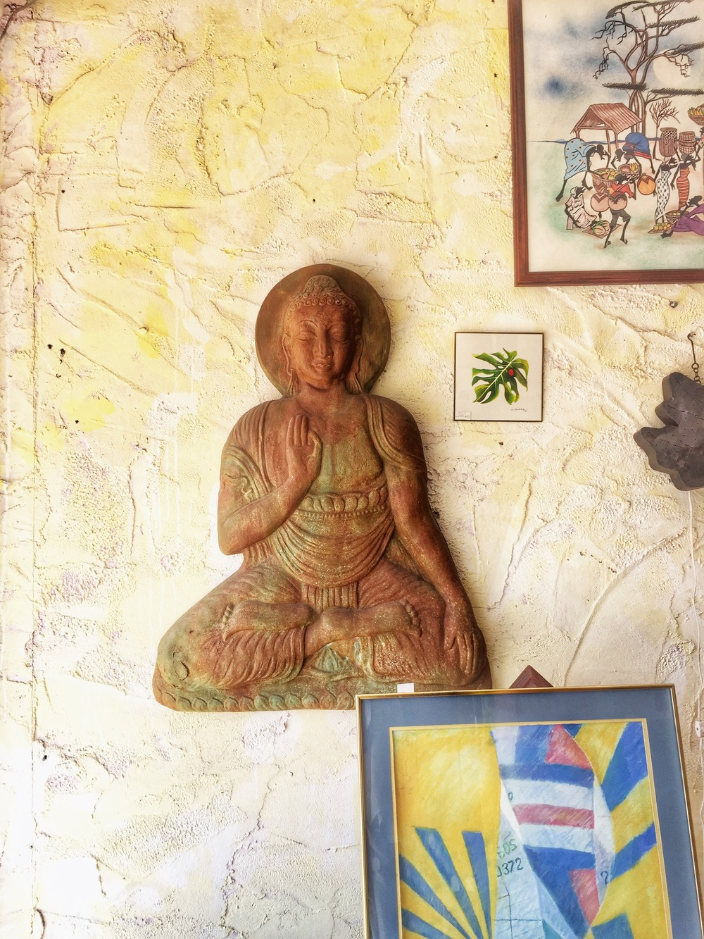 The Spirit Lounge, Ensenada.
