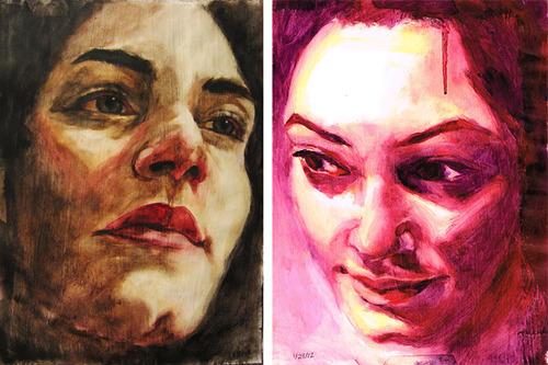 oils-portraits