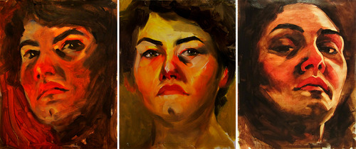 oils-selfportraits3