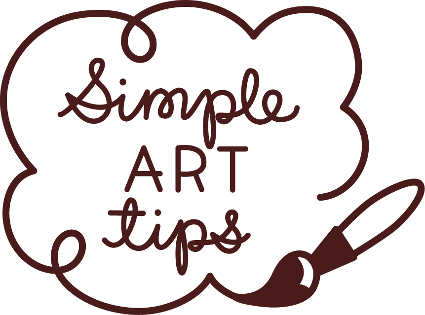 drawing starter kit simple art tips