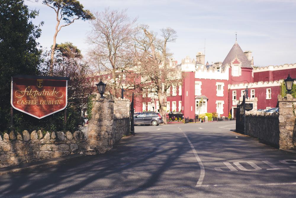 Fitzpatrick Castle Hotel, Dalkey, Ireland