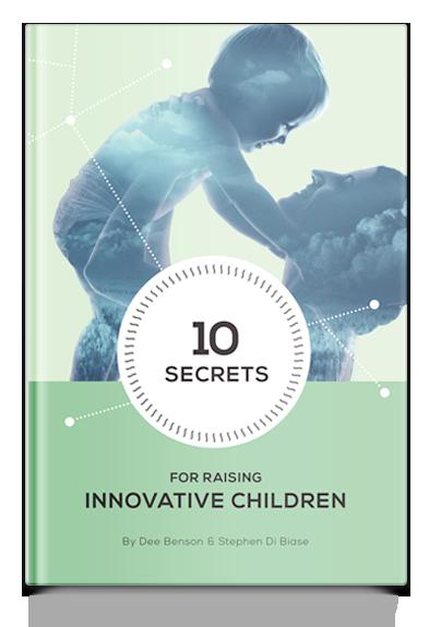 Raising Innovative Children