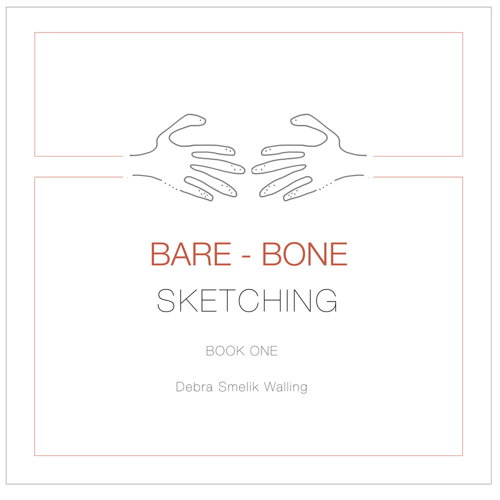 Bare Bone Sketching  holds the collection of sketched faces using a very old stylus on a very old iPad.  Other then biding time there is no rhyme nor reason, no connection to the sketched images, the city listed or bio; just a continuation of the many roads Debra travels as she creates, whether written or visual.  Created for entertainment purposes only, nothing more, nothing less. Enjoy the silliness.   BUY NOW