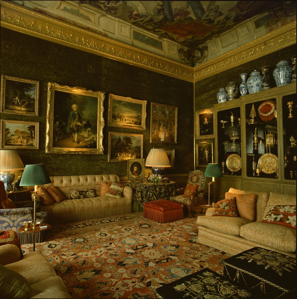 Rothschild_paris_Drawing Room
