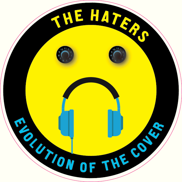 COVEREVOLUTION_HATERS