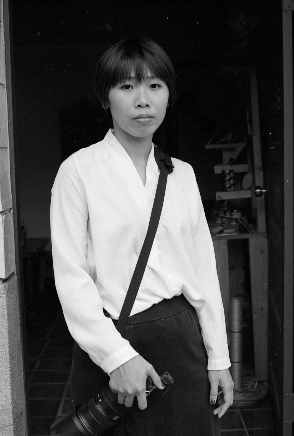 ZONE2 Photographer - Winnie Tsai 阿令