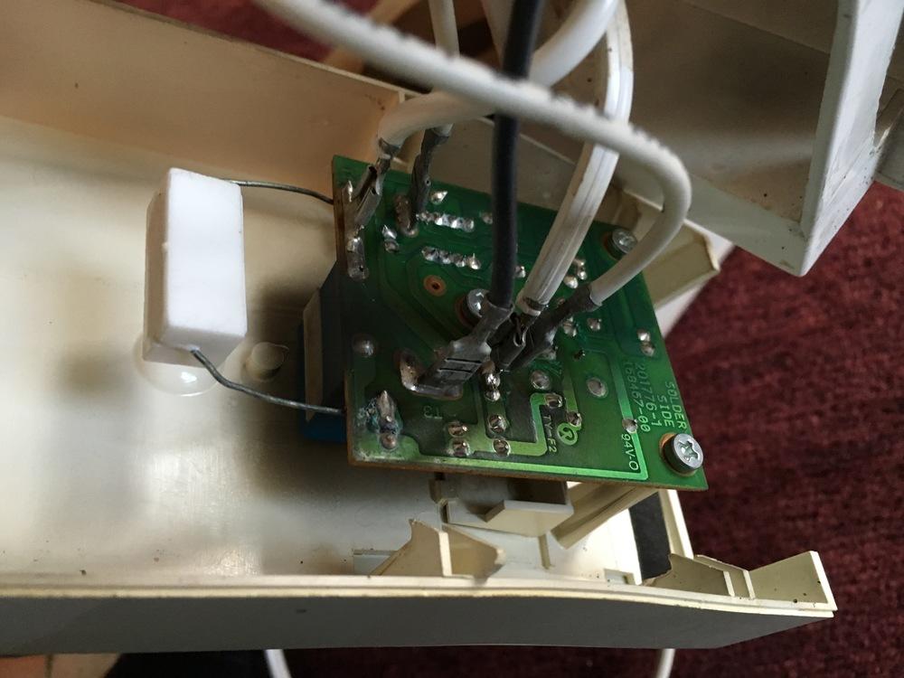 Switch PCB