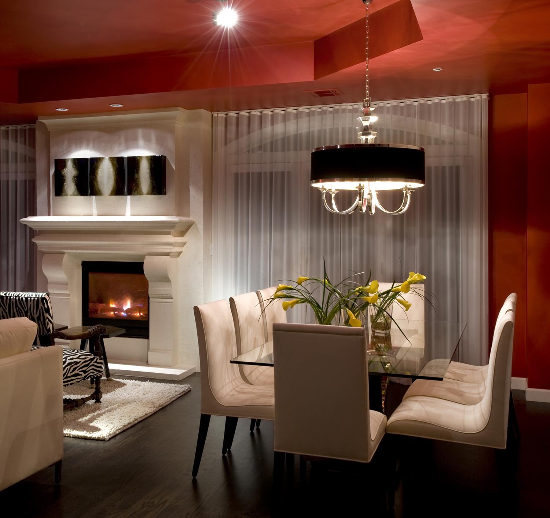 interior design paula bennett denver based