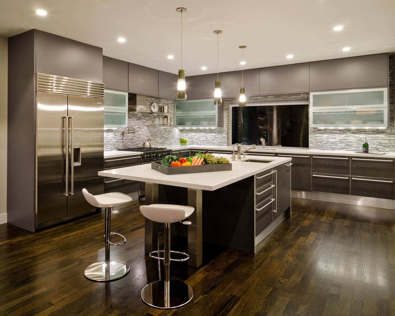 interiors for modern living