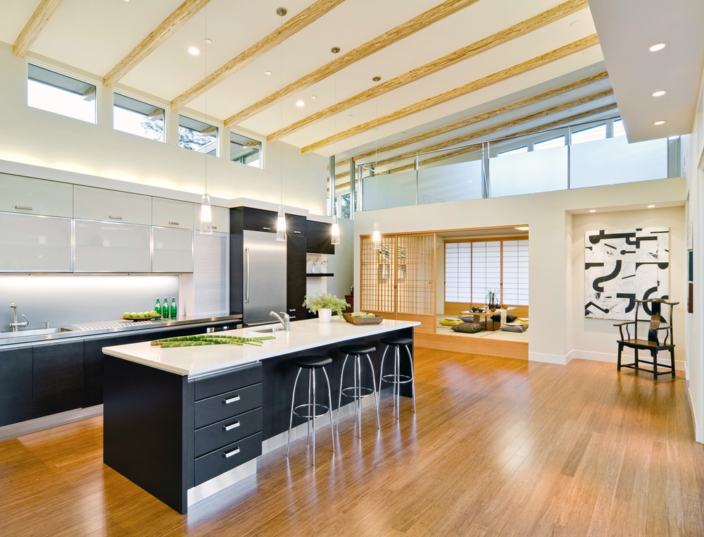 Kitchen And Dining Interiors For Modern Living