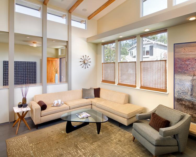 Living Area — Interiors for Modern Living