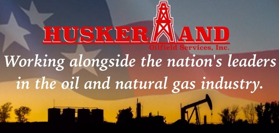 What We Do - Huskerland Oilfield Services — Huskerland Oilfield