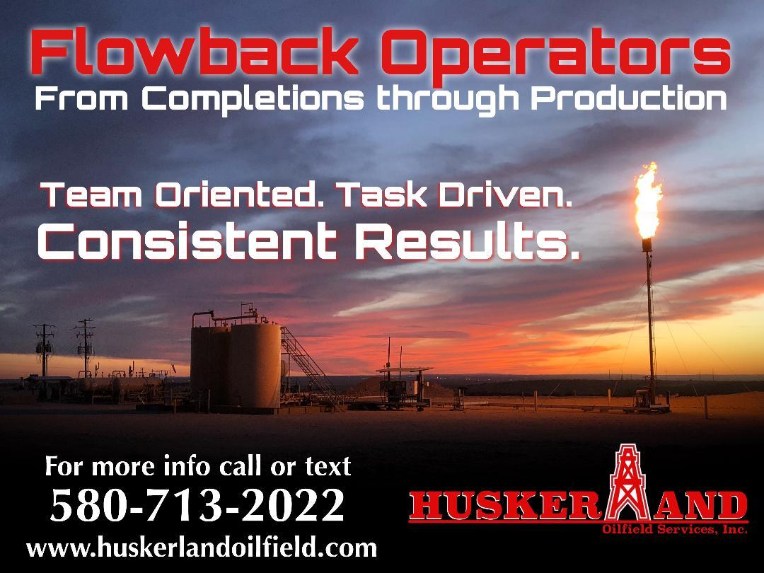 Join The Team - Huskerland Oilfield Services — Huskerland