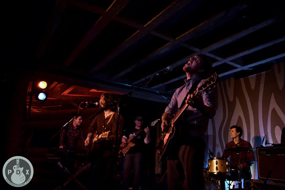 Balto Plays at The Doug Fir Lounge on Feb. 12, 2015 w/ Kris Orlowski and Winterhaven. Tickets  Photo Credit Bandades Music