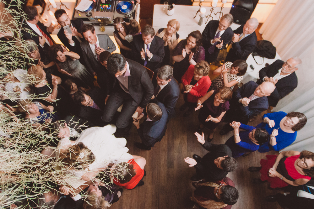 thalassa wedding