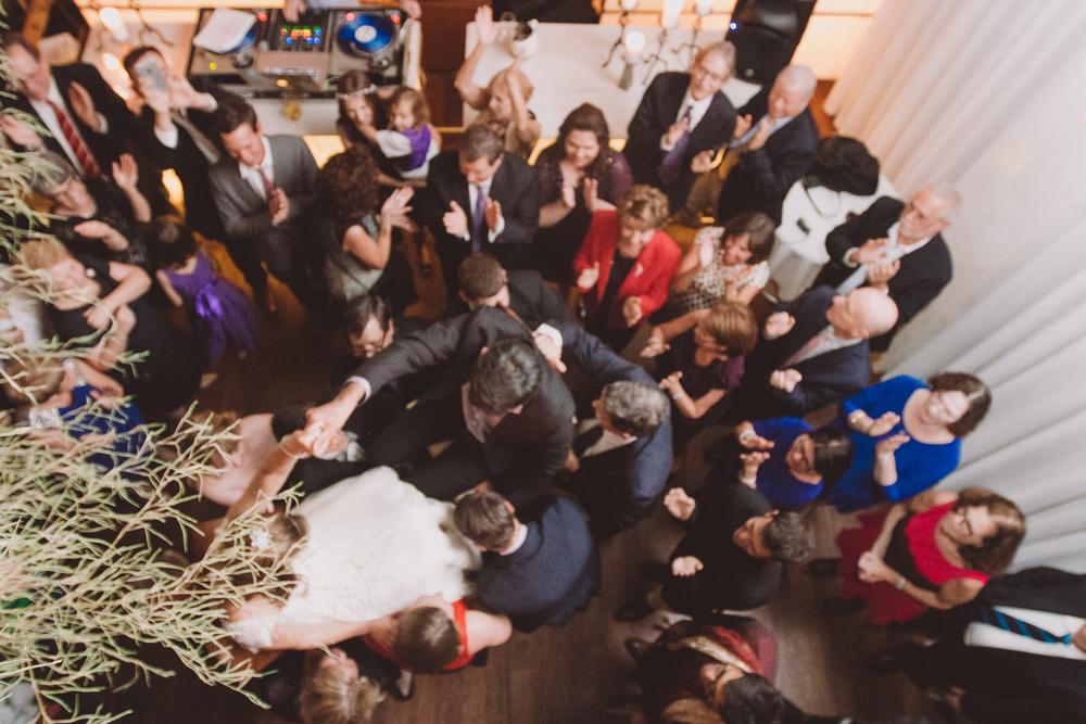 thalassa nyc restaurant wedding