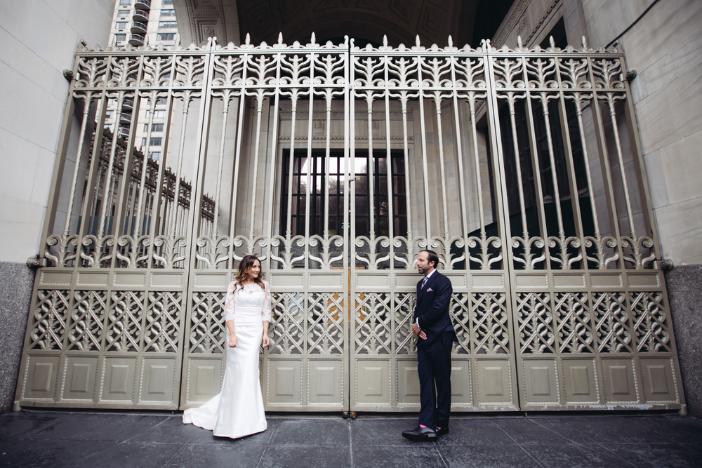 bridal session nyc