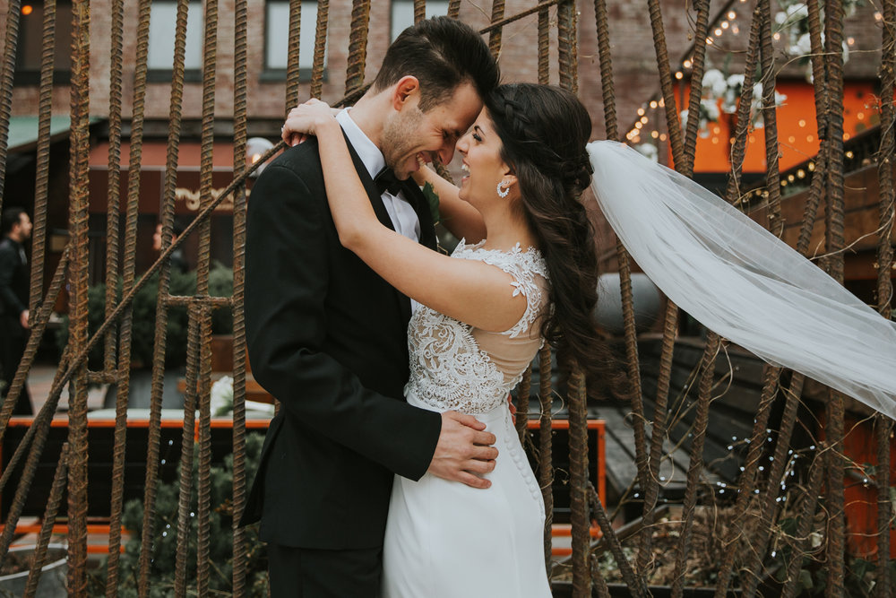 my moon brooklyn wedding